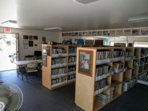 glen eden western nudist research library